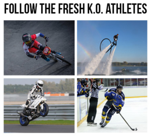 Freshko Athlete