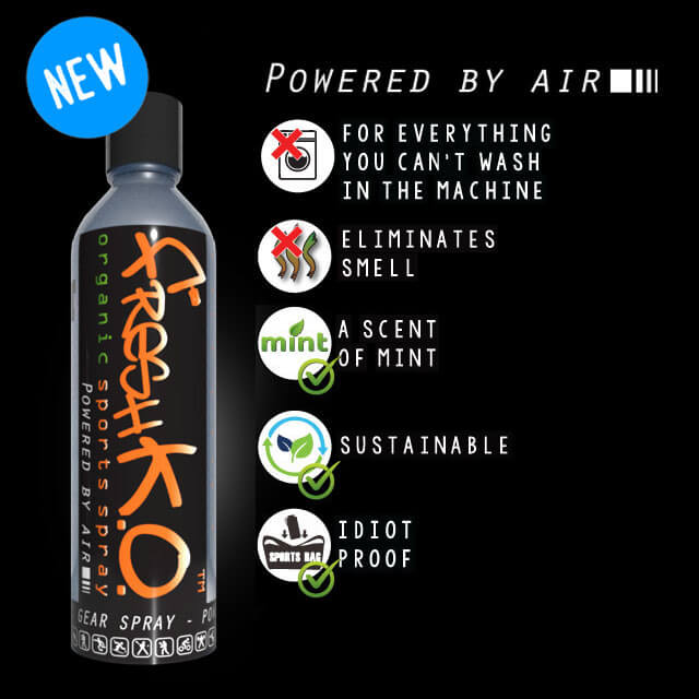Organic spray